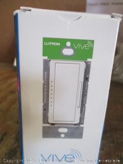 Lutron Maestro Wireless