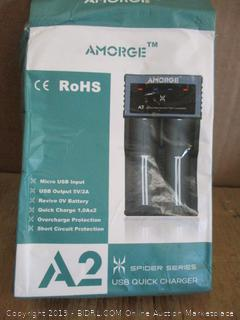 Amorge quick Charge