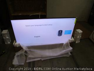 "Samsung 65"" QLED See Pictures"