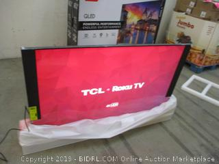 "TCL  QLED 65"" See Pictures"