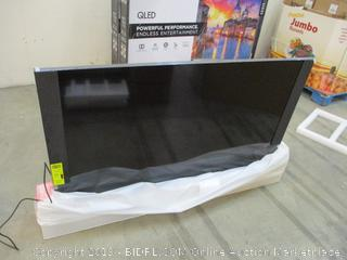 """TCL  QLED 65"""" See Pictures"""
