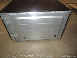 LUBY Toaster Oven