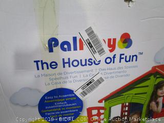 The House of Fun