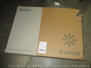 Zinus Metal Platform Bed Queen
