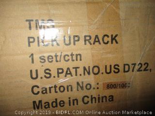 Pick Up Rack