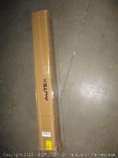 Autex Aluminum Roof Rail Rack Cross Bar Cargo Luggage Carrier Roof Rack