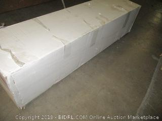 Ford VHL3Z-99501A42-A Tonneau Cover (Retail $2,266.00) - Incomplete Set