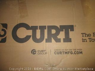 Curt Towing Item