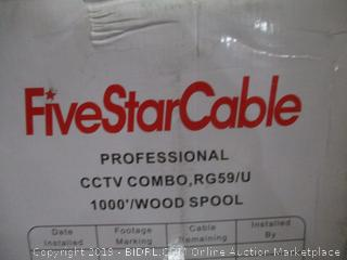 Five Star Cable