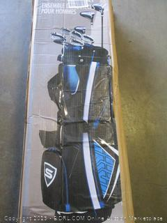 Strata Golf Set