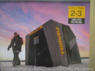 Frabill 640520 Shelter Citadel Sidestep 3255 (Retail $777.00)