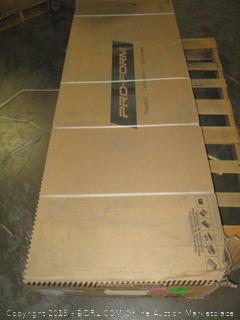 ProForm Performance 600i Treadmill 2015 Model (Retail $799.00)