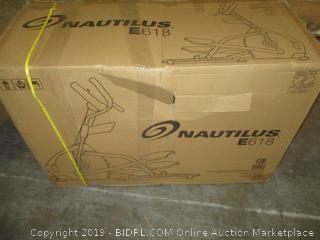 Nautilus Elliptical Trainer (REtail $1,299.00)
