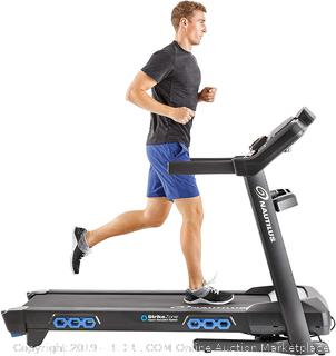Nautilus Treadmill (Retail $999.00)