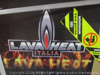 Lava Heat Italia Heater