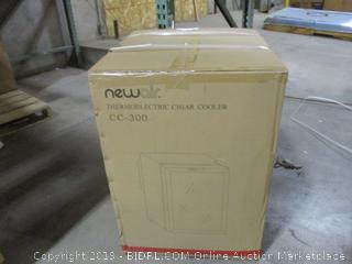 Newair Thermoelectric Cigar Cooler