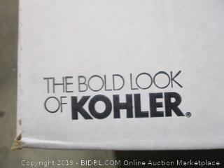 Kohler Brenham Shroud
