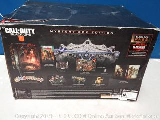 Call of Duty: Black Ops 4 - Xbox One Mystery Box Edition (online $99)