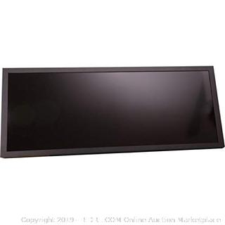 GVision Digital Signage Display S28AG-OB-400G (online $214)