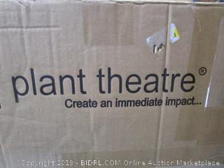 Plant Theatre Table Footstool