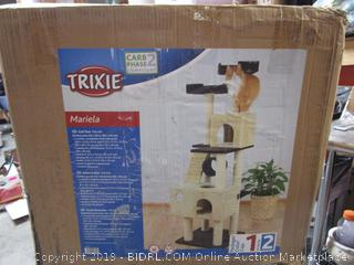 Trixie Complete Climbing Wall System
