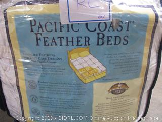 Pacific Coast Feather Bed