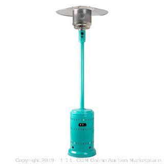 Commercial Outdoor Patio Heater - (Online $134)