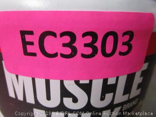 Genuine Muscle milk