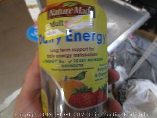 Misc. Lot Diabetic Care, Multi Vitamin, My Kind Vitamin Spray