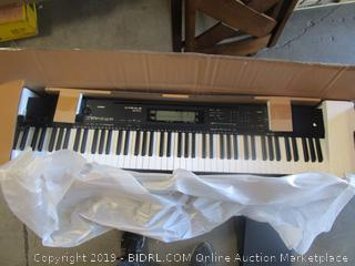 Casio Digital Piano w/bench (retail $500)