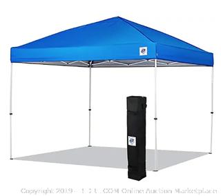 E-Z Up. Envoy - Royal Blue 10 x 10 Canopy