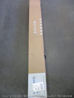 """Twin 9"""" Metal Platform Bed Frame"""