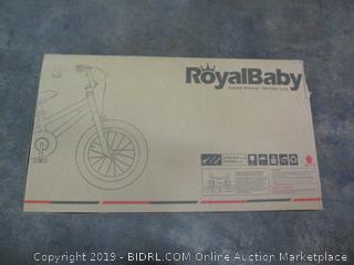 RoyalBaby Kid's Bike