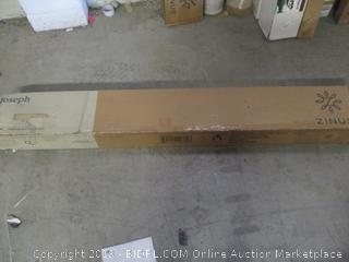 Zinus Joseph platform queen size bed item