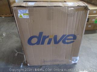 Drive cruiser III wheelchair
