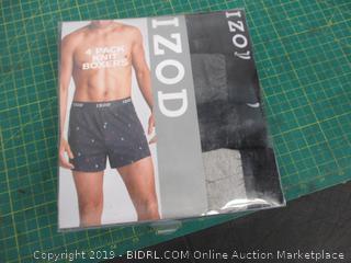 Izod Underwear