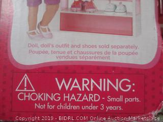 Our Generation Sorta Shoe Set