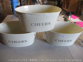 Cheers Drink Tubs