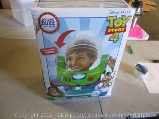 Toy Story 4 Buzz Lightyear Space Ranger Armor