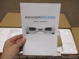 Powerboard Hoverboard