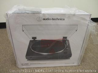 Audio Technica Direct Drive Professional Turntable