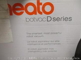 Neato Botvac D Series