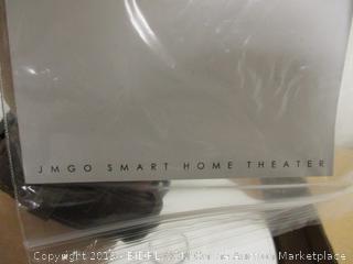 JmGo Smart Home Theater