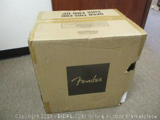 Fender Rumble Studio