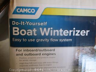 Camco Do It Yourself Bloat Winterizer