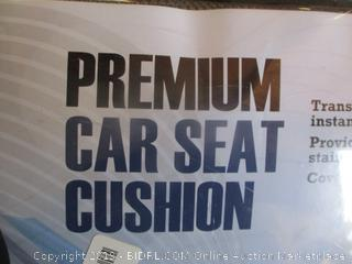 Premium Car Seat Cushion