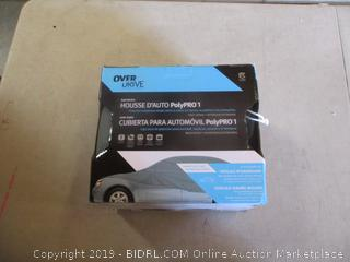 Poly Pro1 Car Cover