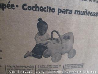 Little Tikes Baby Stroller