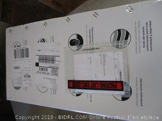 Diono Cambria 2 Booster Car Seat