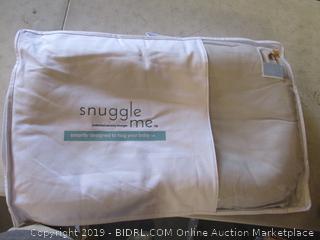 Snuggle Me Baby Sleeper Bed